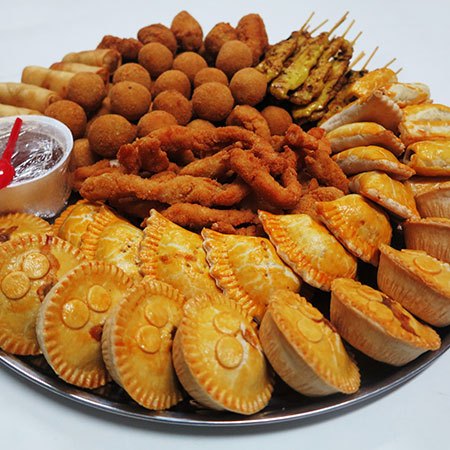 Party Platter Party Food Pattaya